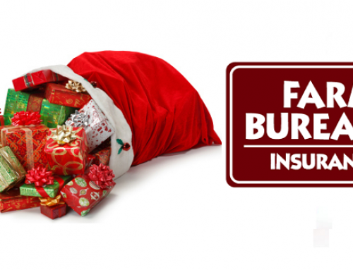 Farm Bureau spreads holiday cheer