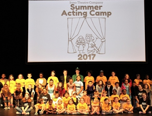 Summer acting camp returns to Irmo High