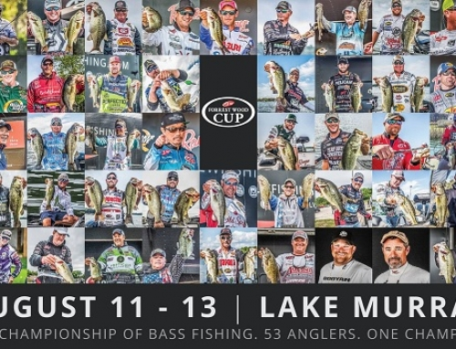 FLW Championship August 11-13