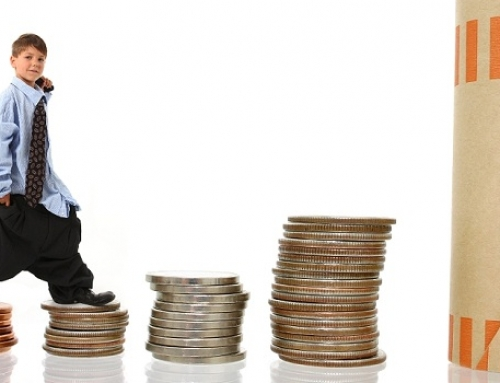 College Savings Plan surpasses $3 Billion