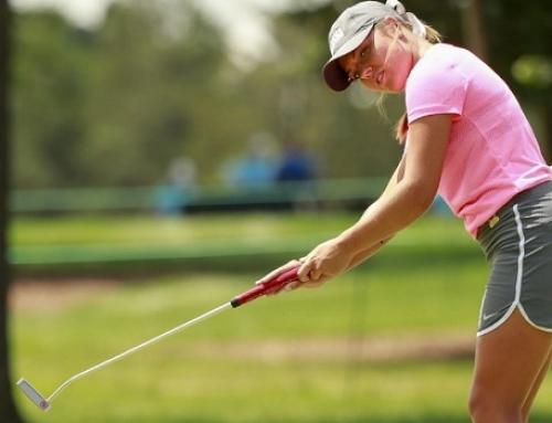 George Bryan Golf: US Women's Amateur