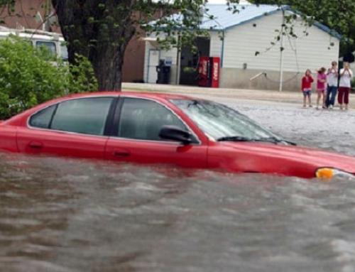 Lexington flood plan meeting today