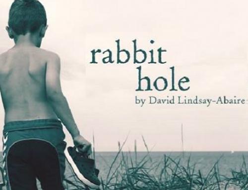'Rabbit Hole' opens September 29