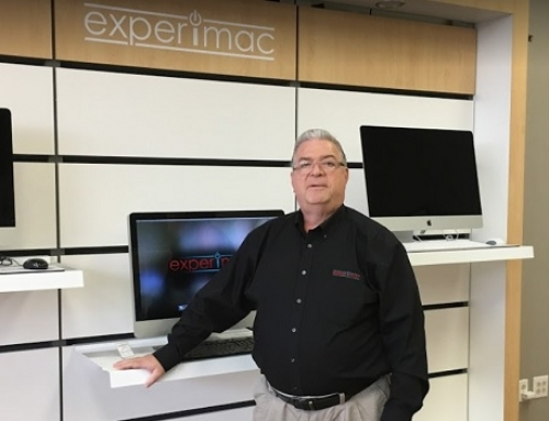 Experimac now repairs all makes of computers