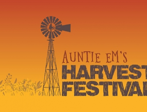 Auntie Em's Fall Harvest Festival Saturday