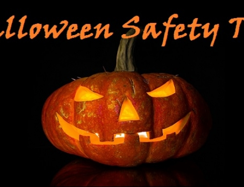 Richland County Sheriff offers Halloween safety tips