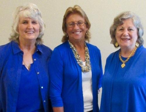 Local Farm Bureau women 'Shake, Rattle and Roll'