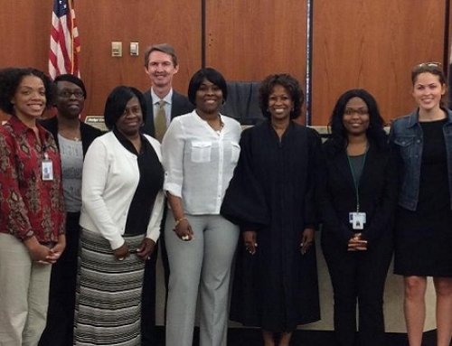 Richland County CASA launches recruitment drive