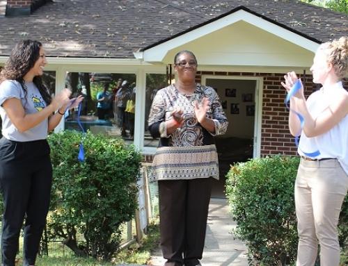 Richland marks flood anniversary with progress