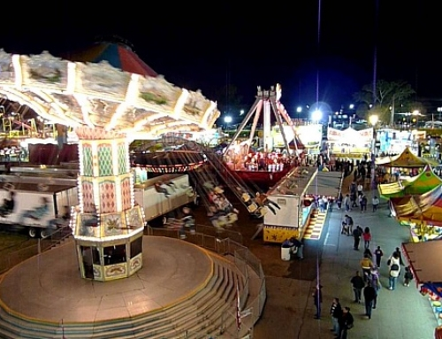 State Fair remains diligent on ride safety and inspections
