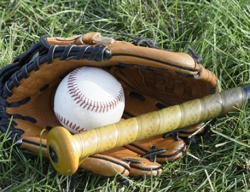 Baseball team goes undefeated at Seven Oaks Park