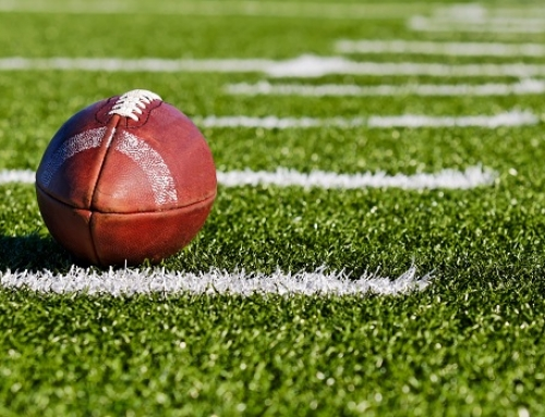 District football in region battles near the end