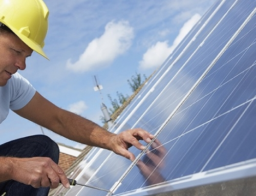 Solar Heats Up