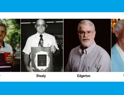 Chapin Hall of Fame to induct four