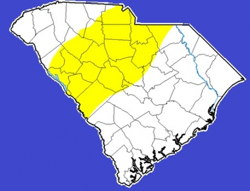 Residents Asked to be Mindful of Abnormally Dry Weather Conditions