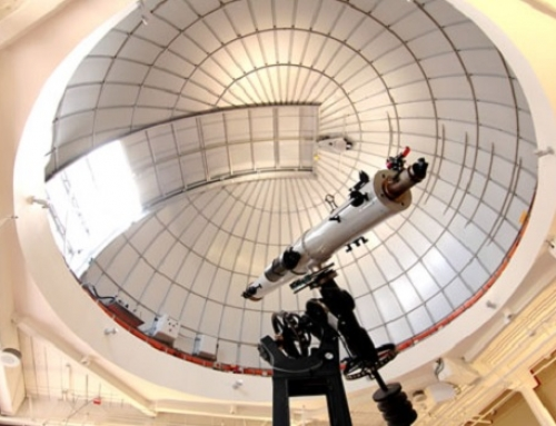 Museum offers family astronomy workshops