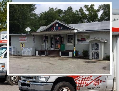 Tha Store in Gilbert becomes U-haul dealer