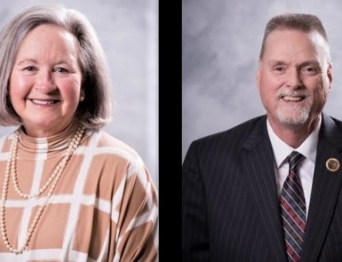 Lexington County Council elects Chair, Vice Chair