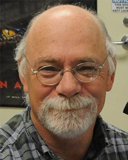 Dennis Parmley